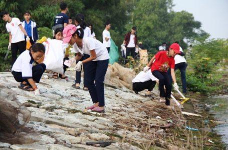 Các hoạt động bảo vệ môi trường sẽ được vay vốn ưu đãi