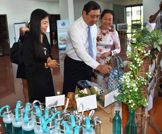 Đà Nẵng hướng đến xây dựng thành phố sinh thái
